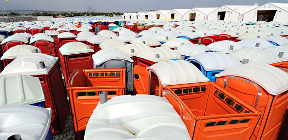 Champion Portable Toilets in Southlake,  TX